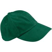 Accessoires textile Casquettes Beechfield Baseball Vert forêt