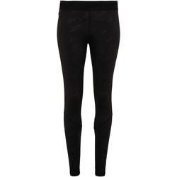 Vêtements Homme Leggings Tridri TR017 Noir/anthracite