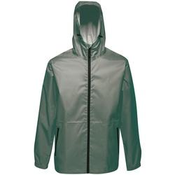 Vêtements Homme Coupes vent Regatta RG213 Vert