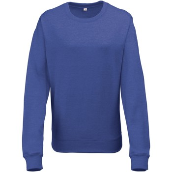 Vêtements Femme Sweats Awdis JH045 Bleu roi chiné