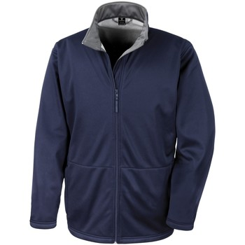 Vêtements Homme Coupes vent Result R209M Bleu marine