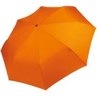 Accessoires textile Parapluies Kimood Foldable Orange