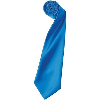 Vêtements Homme Cravates et accessoires Premier Satin Saphir