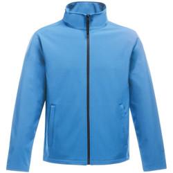 Vêtements Homme Polaires Regatta RG627 Bleu roi/bleu marine