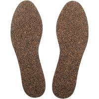 Accessoires Femme Accessoires chaussures Grafters Natural Marron