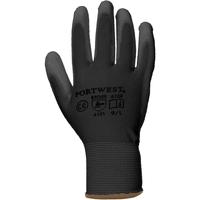 Accessoires textile Gants Portwest PW081 Noir