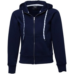 Vêtements Femme Sweats Tee Jays Hooded Bleu marine
