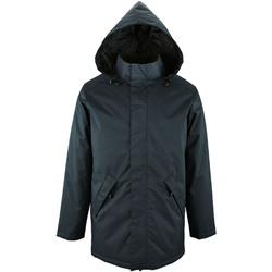 Vêtements Coupes vent Sols Robyn Bleu marine