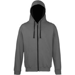 Vêtements Homme Sweats Awdis Varsity Gris foncé/Noir