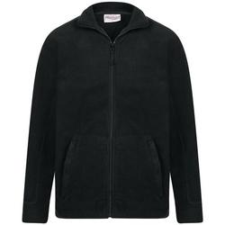 Vêtements Homme Polaires Absolute Apparel Alaska Noir