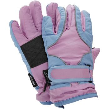 Accessoires textile Garçon Gants Floso Waterproof Bleu
