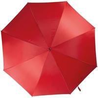 Accessoires textile Parapluies Kimood KI006 Rouge