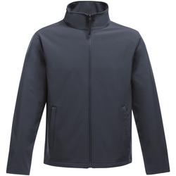 Vêtements Homme Polaires Regatta TRA628 Bleu marine