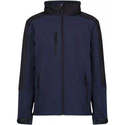 Vêtements Homme Polaires Regatta TRA650 Bleu marine/Noir