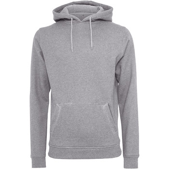 Vêtements Homme Sweats Build Your Brand Pullover Gris