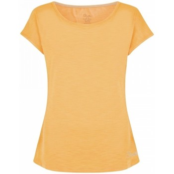 Vêtements Femme T-shirts manches courtes Dare 2b Innate Orange