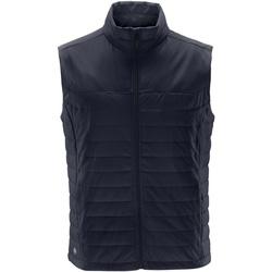 Vêtements Homme Doudounes Stormtech Quilted Bleu marine