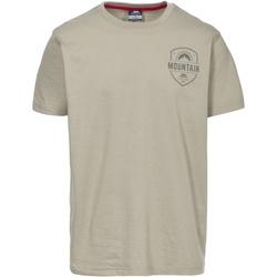 Vêtements Homme T-shirts manches courtes Trespass Rawhider Avoine
