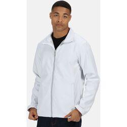 Vêtements Homme Polaires Regatta TRA628 Blanc / gris