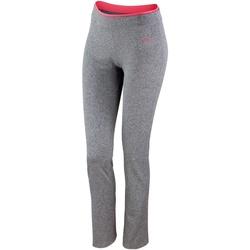 Vêtements Femme Leggings Spiro S275F Gris/Corail