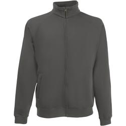 Vêtements Homme Sweats Fruit Of The Loom Premium Graphite clair