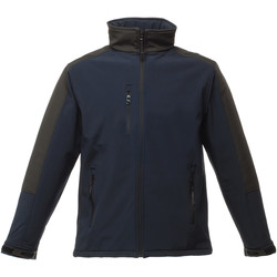Vêtements Homme Coupes vent Regatta TRA650 Bleu marine