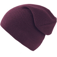 Accessoires textile Bonnets Atlantis Snobby Bordeaux
