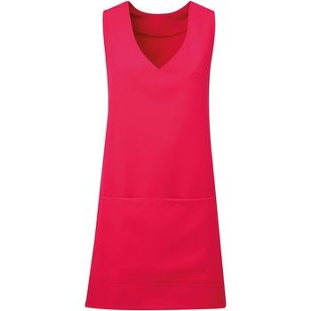 Vêtements Femme Débardeurs / T-shirts sans manche Premier Tunic Rose