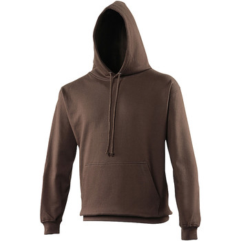 Vêtements Sweats Awdis Hooded Marron