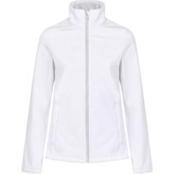 Vêtements Femme Vestes Regatta  Blanc/gris