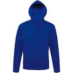 Vêtements Sweats Sols 47101 Bleu roi