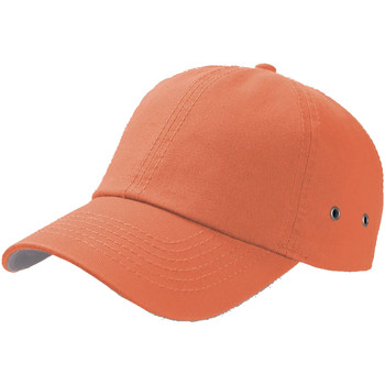 Accessoires textile Casquettes Atlantis  Orange