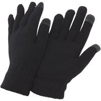Accessoires textile Homme Gants Floso  Noir