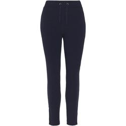 Vêtements Femme Pantalons de survêtement Awdis Girlie Bleu marine