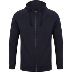 Vêtements Sweats Skinni Fit SF526 Bleu marine