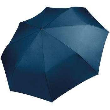 Accessoires textile Parapluies Kimood Foldable Bleu marine
