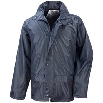 Vêtements Homme Ensembles de survêtement Result R225X Bleu marine