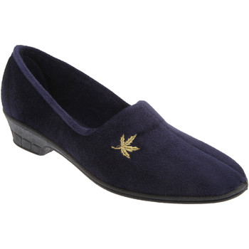 Chaussures Femme Chaussons Sleepers Andover Bleu marine