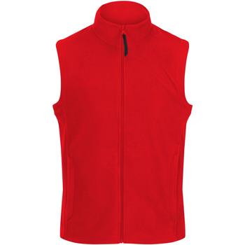 Vêtements Homme Polaires Regatta RG115 Rouge