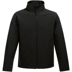 Vêtements Homme Polaires Regatta TRA628 Noir