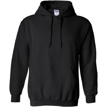 Vêtements Sweats Gildan 18500 Noir