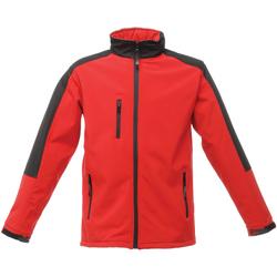 Vêtements Homme Coupes vent Regatta TRA650 Rouge