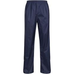 Vêtements Homme Pantalons de survêtement Regatta RG214 Bleu marine