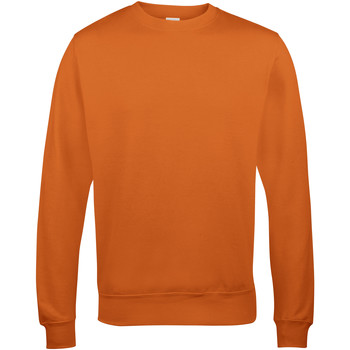 Vêtements Sweats Awdis JH030 Orange brûlé