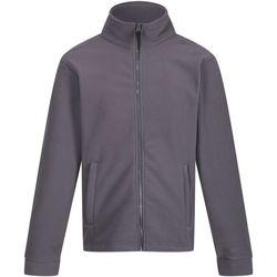Vêtements Homme Polaires Regatta Fleece Gris