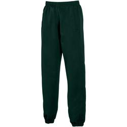 Vêtements Homme Pantalons de survêtement Tombo Teamsport Track Vert foncé