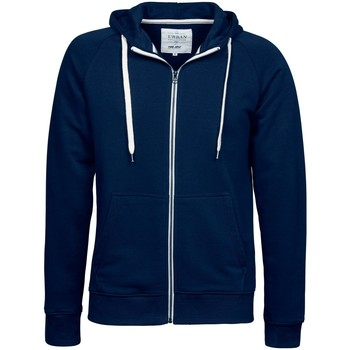 Vêtements Homme Sweats Tee Jays Urban Bleu marine