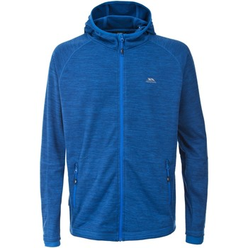 Vêtements Homme Sweats Trespass Northwood Bleu chiné