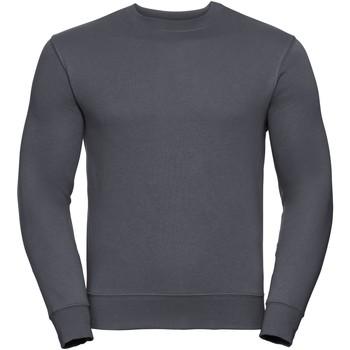 Vêtements Homme Sweats Russell Sweatshirt BC2067 Gris convoi