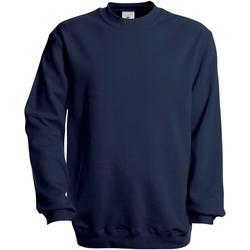 Vêtements Homme Sweats B And C Modern Bleu marine